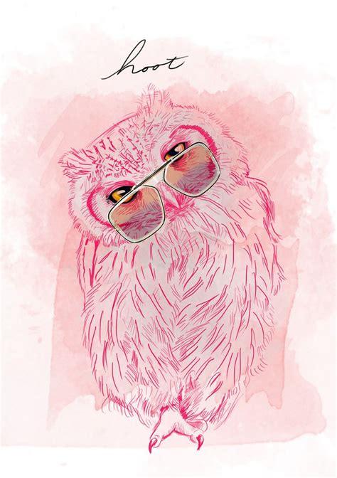 hoot owl wallpaper wallpapersafari