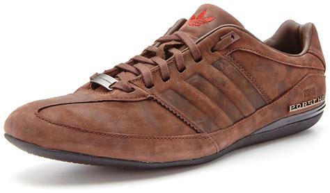 Adidas Originals Porsche Design Typ 64 Suede Shoes