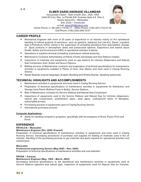 esl resume profile 28 images how to write a