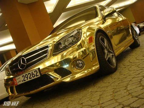 mercedes benz jeep gold gold c63 from where else dubai autoguide com news
