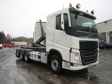 2014 volvo truck price used volvo fh13 tow trucks wreckers year 2014 price