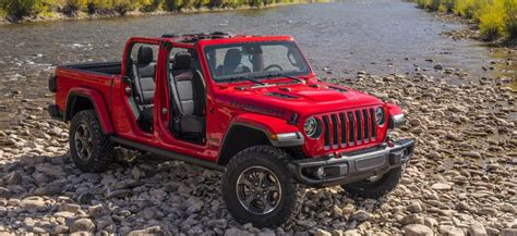 when can you order 2020 jeep gladiator celebrate 4x4 day order your 2020 jeep gladiator launch
