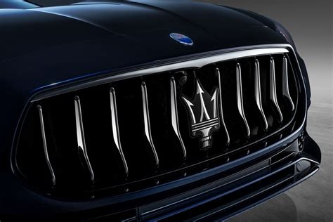 Naza Italia Introduces New Maserati Quattroporte