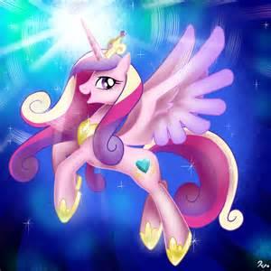 Princess Cadence deviantART