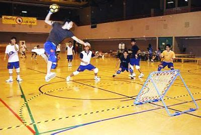 NationStates • View topic - Tchoukball World Champs I ...