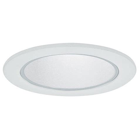 4 quot recessed lighting compact fluorescent cfl clear glass