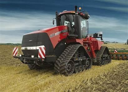 Case Ih Quadtrac Tractor Holland Combine Cnh