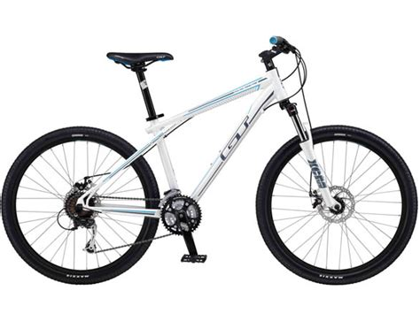 Gt Gtw Avalanche 3.0 2012 Ladies Mountain Bike Only £379