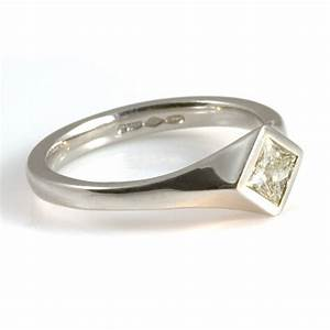 platinum princess cut diamond engagement ring from With platinum diamond wedding rings