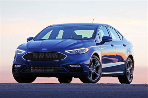 2017 Fusion Sport by Image 2017 Ford Fusion Sport Size 1024 X 682 Type Gif