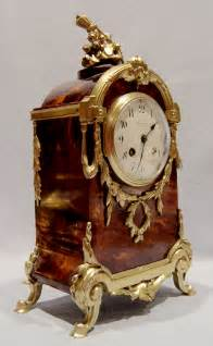 Antique Victorian Clock