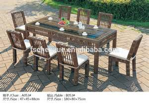 2015 home goods patio furniture dining table set