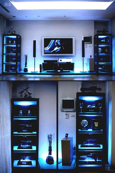 20 collection of cool wall for guys wall ideas