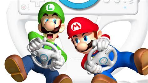 Mario Kart Wii Hitlers Reign Youtube