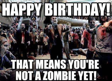 Top #50 Hilarious & Unique Happy Birthday Meme Collection