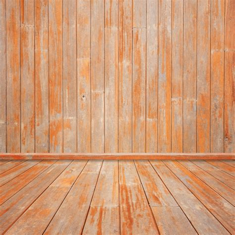 floorboards on wall wooden floorboards with wooden wall photo free download