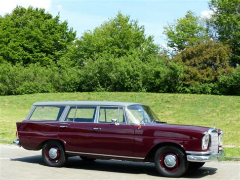 Alert filters:cars & bakkies in south africa (make: 1965 Mercedes-Benz 230S w111 Fintail is listed For sale on ClassicDigest in Heide by Classic ...