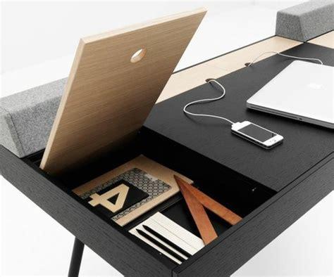 le bureau design le bureau pliable est fait pour faciliter votre vie