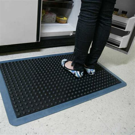 best kitchen floor mat quot top quot anti fatigue mat 4519