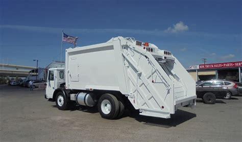 autocar garbage trucks  sale  trucks  buysellsearch