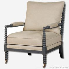 sabine spindle armchair pottery barn chair