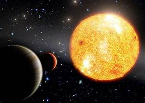 Oldest Alien Planets Found U2014born At Dawn Of Universe