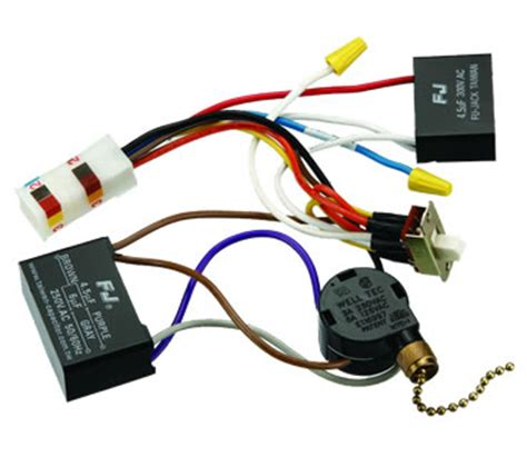 Wiringceiling Remote Wire Hookup Diagram Wiring Jope