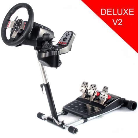 siege g27 stand for logitech g29 g920 g25 g27 racing wheel deluxe v2