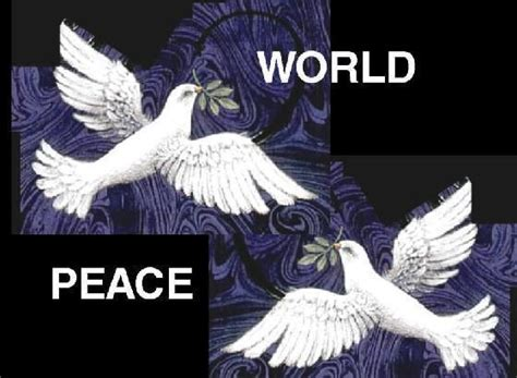 World Peace Images World Peace Wallpaper And Background