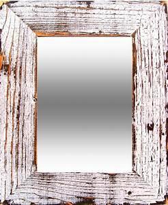 Spiegel Weiß Holzrahmen : holz spiegel wei schwarz 7cm 4mm glas ~ Indierocktalk.com Haus und Dekorationen
