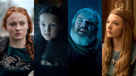 11 Season 6 Insights From The Got Cast