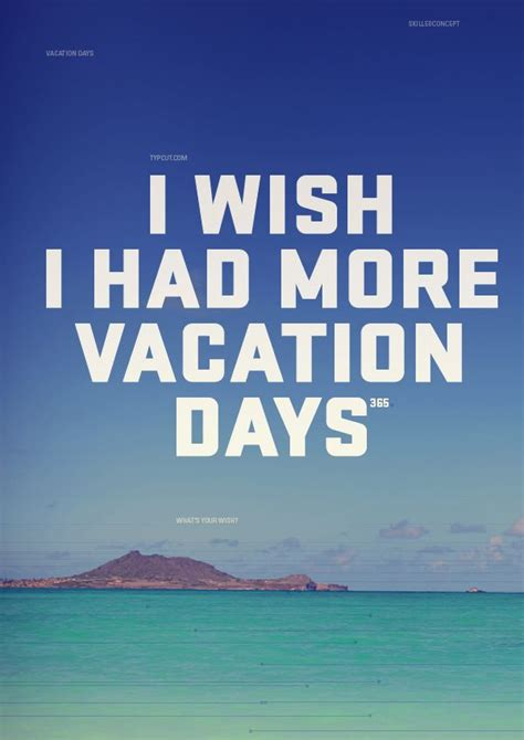 vacation days travel quote
