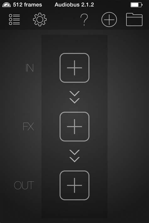 Iphone музыкальные программа