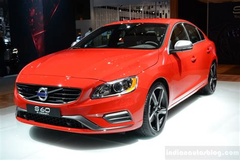 volvo india considers polestar  design kits   xc