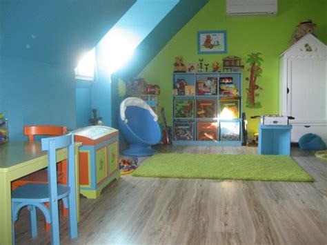 chambre bébé turquoise chambre de notre loustic photo 17 37 3498401