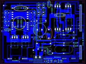 Sine Wave Inverter Circuit Diagram  U2013 Ireleast  U2013 Readingrat Net