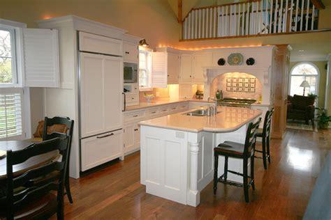 Open Concept Kitchens   KITCHENTODAY