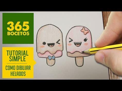 bocetos de comida youtube