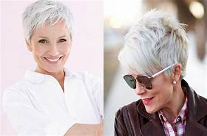 Short Pixie Haircut and Hairstyles for Older Women for 2018 2019 Page 4 of 6