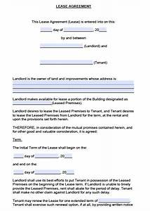 free colorado commercial lease agreement pdf word With colorado lease agreement word document