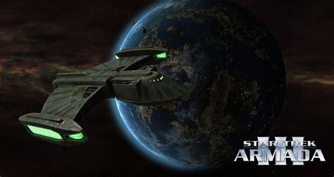 romulans image star trek armada  mod  sins