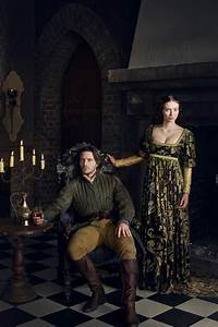 George Duke of Clarence (David Oakes) & Isabel Neville ...
