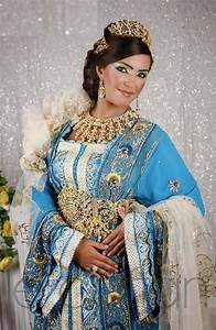 Robe De Mariage Marocaine : robe mariage marocain et caftan de luxe clermont ferrand location caftan takchita ~ Preciouscoupons.com Idées de Décoration