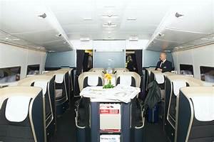 British Airways 747 First Class - Bing images
