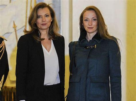 Photos : Florence Cassez : reçue à l'Elysée par Valérie ...