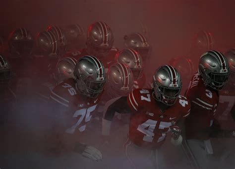 Ohio State football regains No. 1 spot in SP+ Rankings ...
