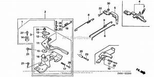 32 Honda Gx160 Governor Spring Diagram
