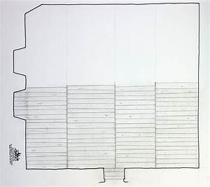 calepinage plancher medieval en bourbonnais n323 With calepinage parquet