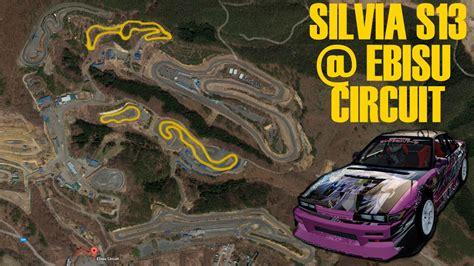 Ebisu Circuit Drift Tour Assetto Corsa Youtube