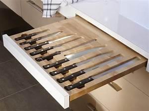 Rangement Ustensile Cuisine : dans la cuisine chaque objet son rangement pour la maison pinterest rangement cuisine ~ Melissatoandfro.com Idées de Décoration